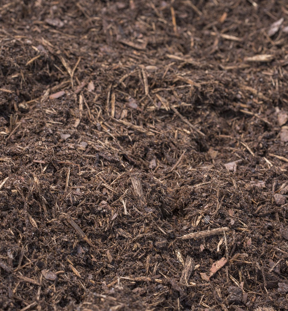 shredded pine mulch drake 39 s landscaping. Black Bedroom Furniture Sets. Home Design Ideas
