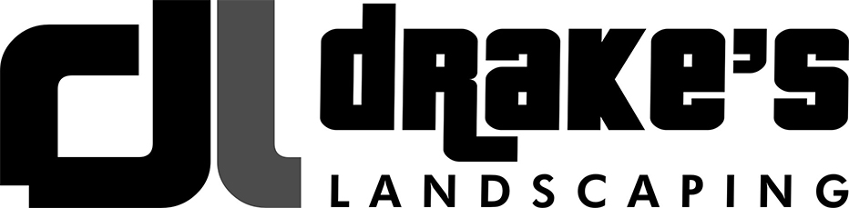 Drake's Landscaping Logo